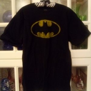 Authentic Batman tee